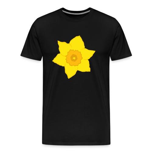 Osterglocke - Männer Premium T-Shirt