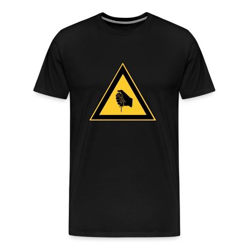 Slotracer - Männer Premium T-Shirt