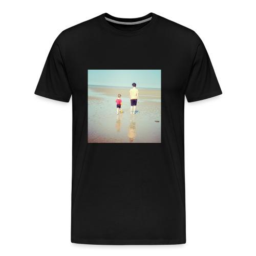Timeless - Men's Premium T-Shirt