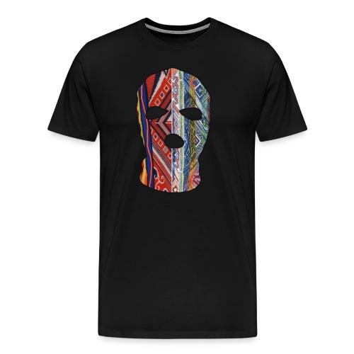Limited Colucci Gang Merchandise Kollektion - Männer Premium T-Shirt
