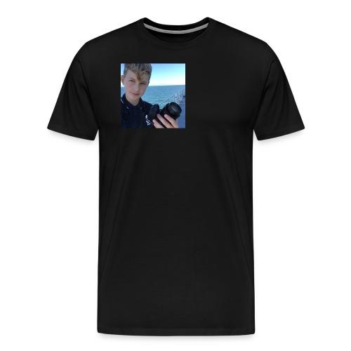 Ditlevs collection - Men's Premium T-Shirt