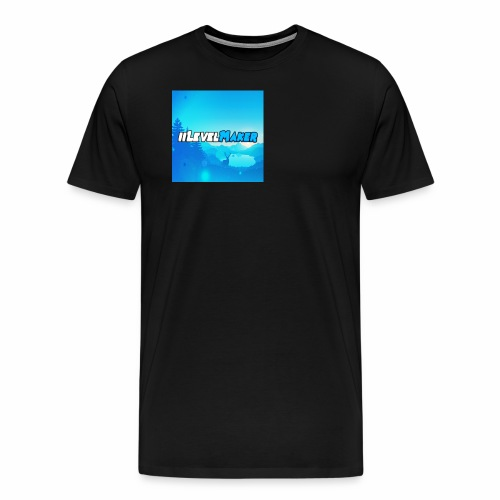 My YT Icon - Premium-T-shirt herr