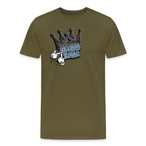 all hands on deck - Men's Premium T-Shirt