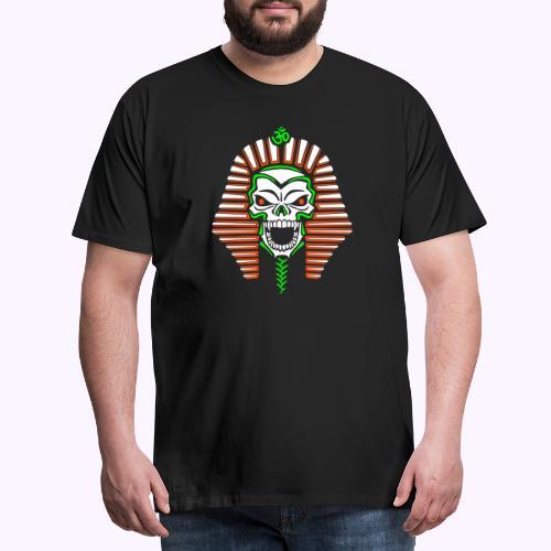 mad magus front - Camiseta premium hombre