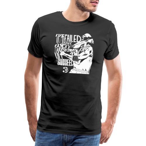 tretre - Maglietta Premium da uomo
