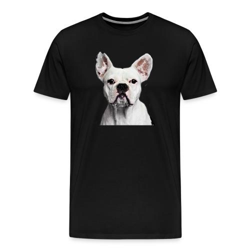 Bouledogue - T-shirt Premium Homme