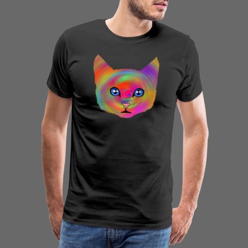 colorcat - Männer Premium T-Shirt