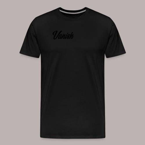 Vanish - Premium-T-shirt herr