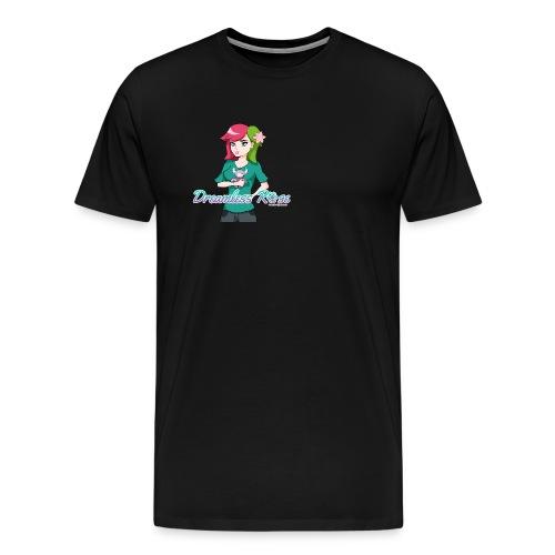 Official OC ♂ Premium Hoodie - Men's Premium T-Shirt