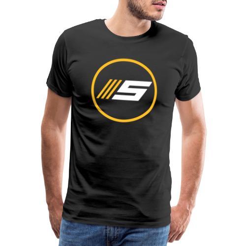SimRC.de 2020.2 - Männer Premium T-Shirt