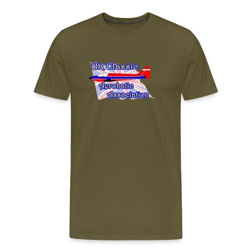 logo2big - Men's Premium T-Shirt