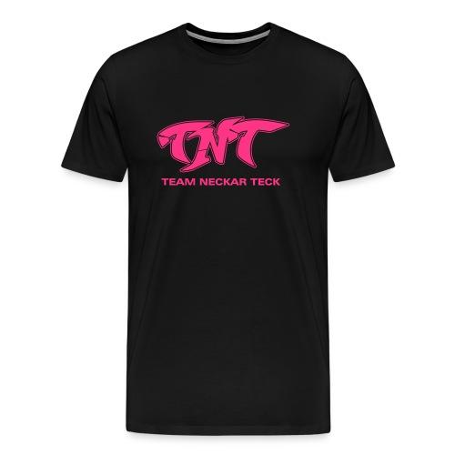 TNT Short - Männer Premium T-Shirt