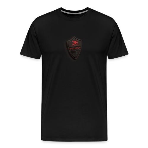 Body Evolution Fitness - Men's Premium T-Shirt