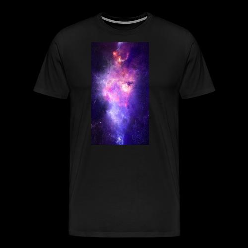 galaxy - Männer Premium T-Shirt