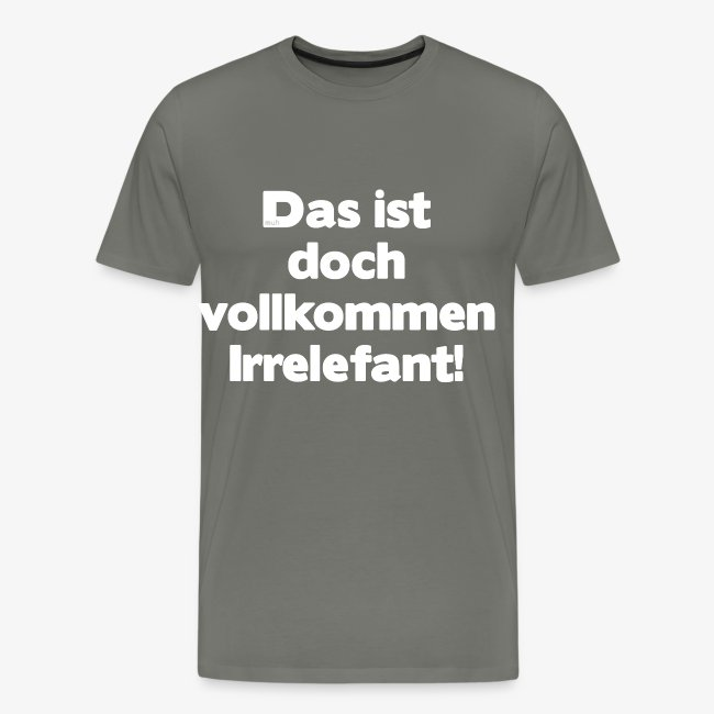 Der Irrelefant