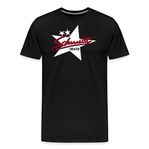 Schmidt Theater - Männer Premium T-Shirt