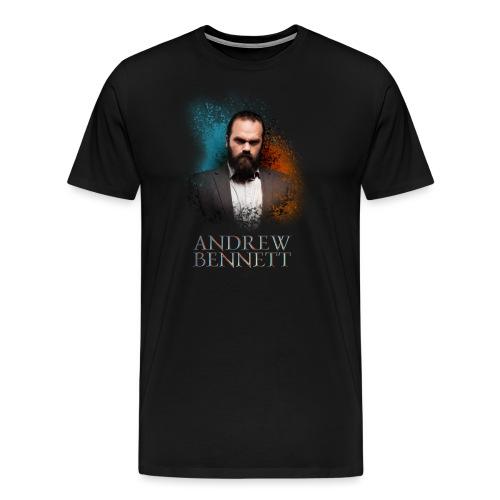 Inspecteur Hobbs - T-shirt Premium Homme