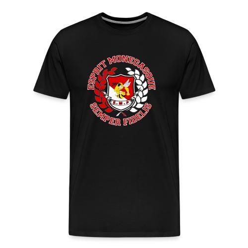 tshirt gif - T-shirt Premium Homme
