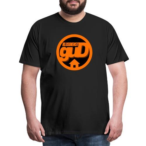 1624742807269 - Mannen Premium T-shirt