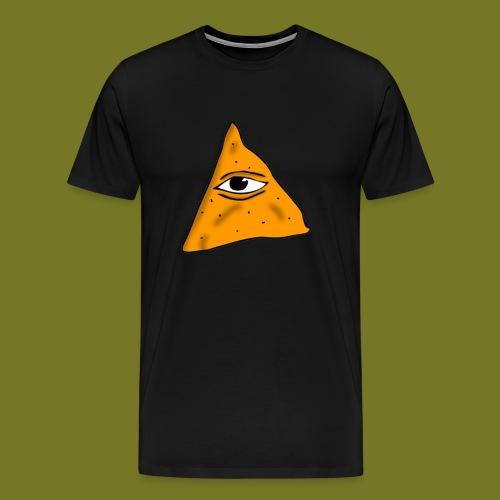 zgfjzfjztfjzt png - Männer Premium T-Shirt