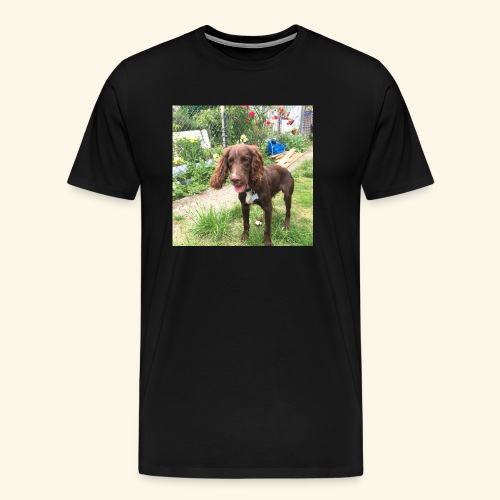 RudyTheDoggy - Men's Premium T-Shirt