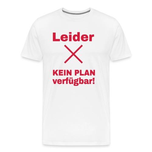 Wlan Nerd Sprüche Motiv - Männer Premium T-Shirt