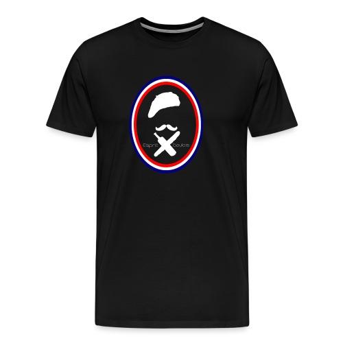 t-shirt gaulois - T-shirt Premium Homme