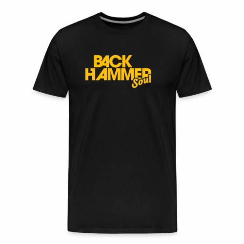 Backhammer Soul - Men's Premium T-Shirt