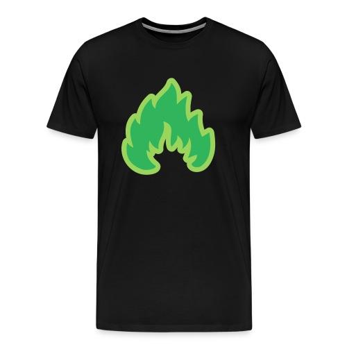 ToxiCShirT - Maglietta Premium da uomo