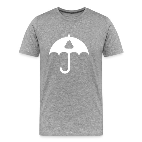 Shit icon combi png - Men's Premium T-Shirt