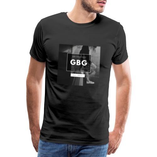 Crew original tröja - Premium-T-shirt herr