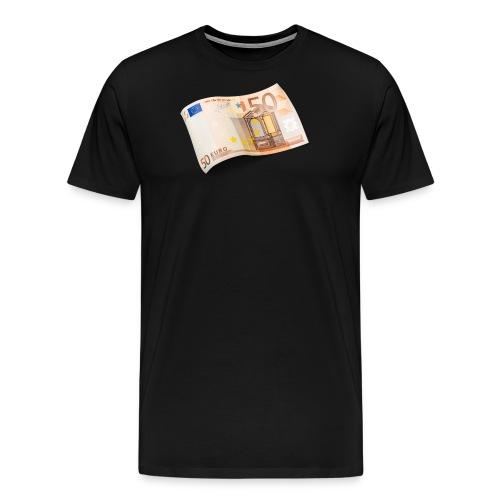 banku - Mannen Premium T-shirt