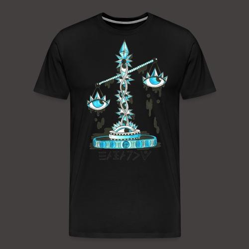 Balance original - T-shirt Premium Homme