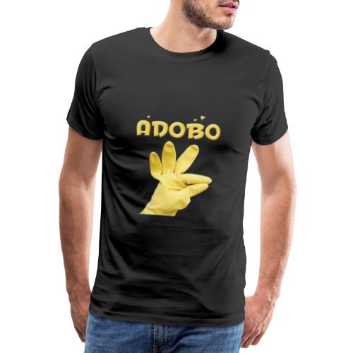 adobo - Männer Premium T-Shirt