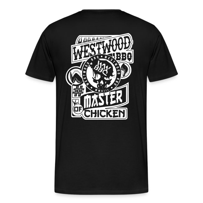 Westwood BBQ Master of Chicken