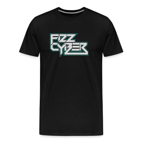 FizzCyber - T-shirt Premium Homme