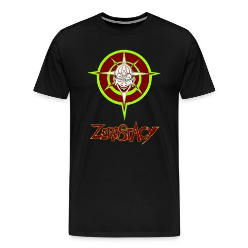 zpowerz - T-shirt Premium Homme