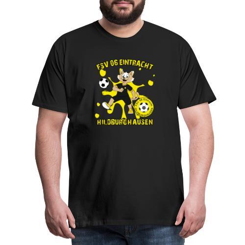 Hildburghausen ESKater - Männer Premium T-Shirt