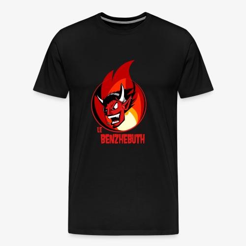 Parce que c'est le logo - T-shirt Premium Homme