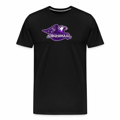 Abnormal Esports - Premium-T-shirt herr