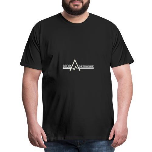 The full adrenaline - Premium T-skjorte for menn