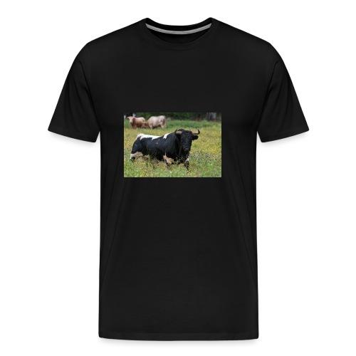espagnol - T-shirt Premium Homme