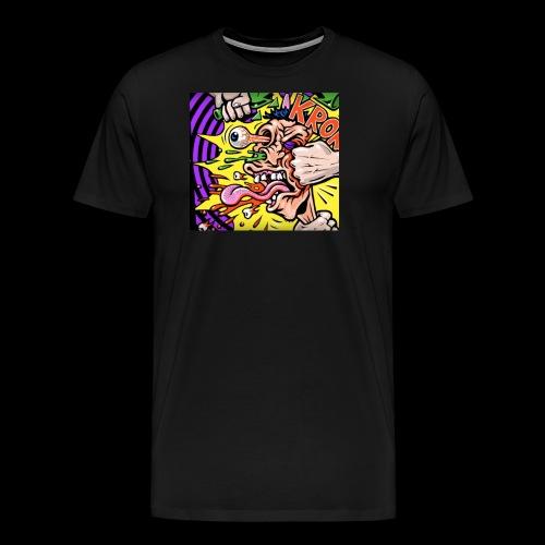 POW - Men's Premium T-Shirt