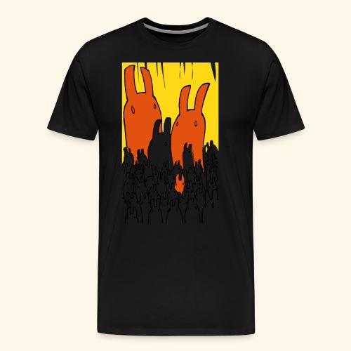 LittleBunnies - T-shirt Premium Homme