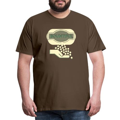 Bontifull - Men's Premium T-Shirt