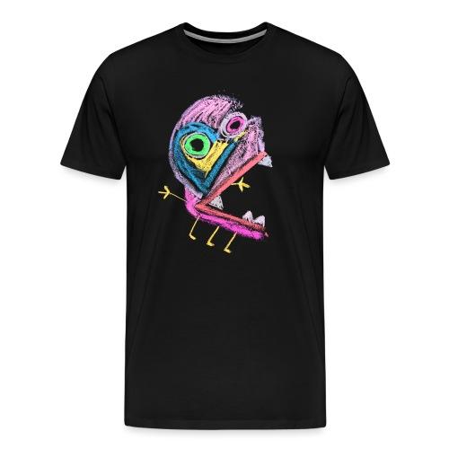 It s spring - Mannen Premium T-shirt