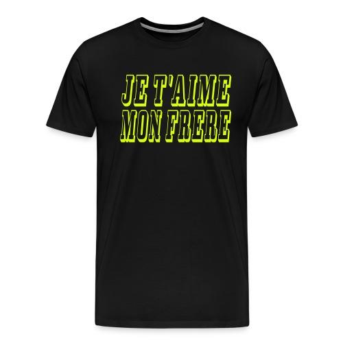 frere - T-shirt Premium Homme