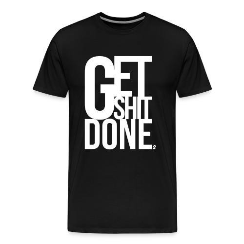 AD GSD - Koszulka męska Premium