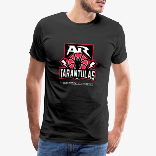 Original AR Tarantula logo - Men's Premium T-Shirt