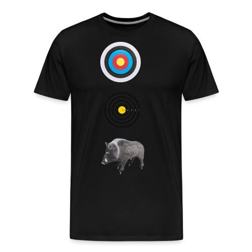 design3 - T-shirt Premium Homme